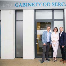 Galeria zdjęc - Gabinety od Serca