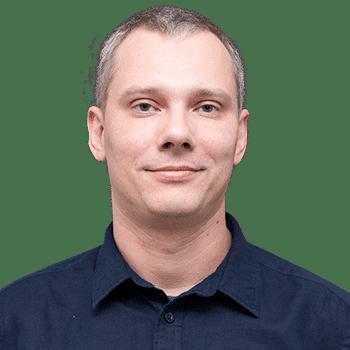 Otolaryngolog Robert Warchoł prywatnie Toruń