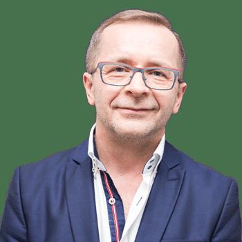 Kardiolog Wiesław Mazurek prywatnie Toruń